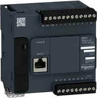 Controlador Modicon M221 Y Machine Expert Basic Nivel1